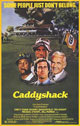 Caddyshack Cover