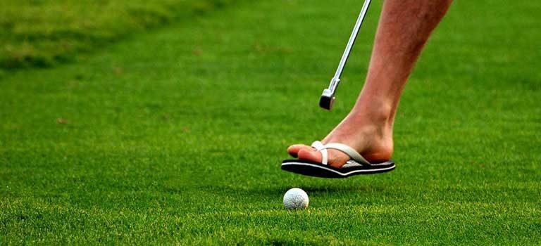 golfspiel-oeffentlicher-golfplatz