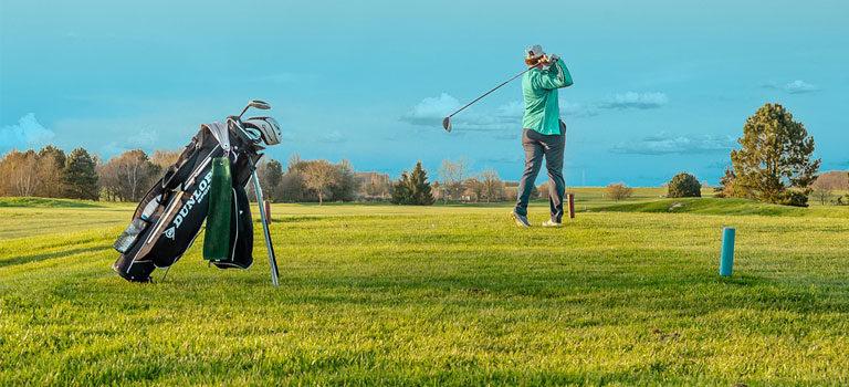 Golf Vergleich