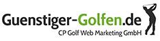 Günstiger Golfen Logo