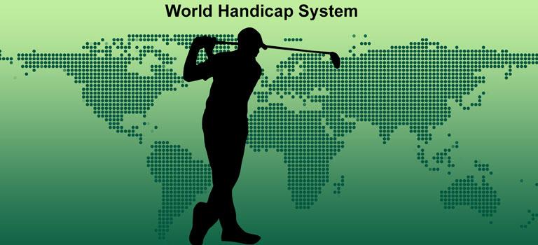 World Handicap System ab 2021